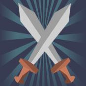惊人的剑滑动英...