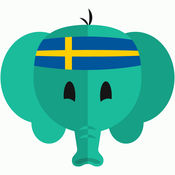 免费学习瑞典语  1.1.1