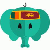 学习泰米尔语 - 语翻译,单词和旅行短语 1.0.1