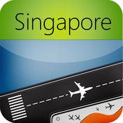 新加坡樟宜机场 8