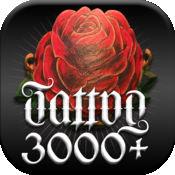 刺青3000+的设计与理念 - TATS高级纹身图库 1.1