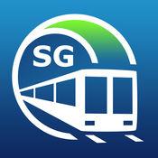 新加坡地铁导游 2.4
