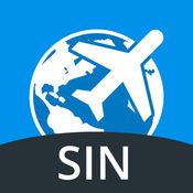 新加坡旅游指南与离线地图. 3.0.5