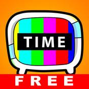电视时钟(免费) 1