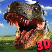 疯狂的恐龙模拟...