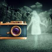 鬼摄影相机 - 鬼在你的照片 2.1