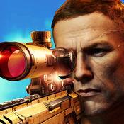 3D死僵尸攻击城市战争 - 血淋淋的狙击手射击刺客战争地带