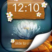 3D壁纸花的 – 春天的花背景对于主屏幕中 1