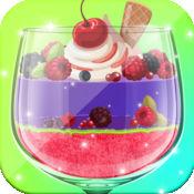 小事壶 - 免费美味甜点的孩子 1
