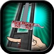 触发器手指挑战-血淋淋的断头台恐怖 免费 1
