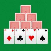 三峰接龙 - 最新潮的纸牌游戏 1.1.0