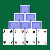 三塔接龙:欢乐斗地主麻将全集升级免费小游戏中心