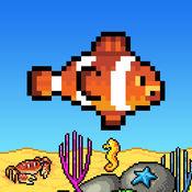 飞鱼冒险 - Splashy Fish 1.1