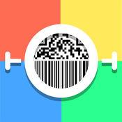 二维码-条形码-无病毒快速扫描商品链接工具