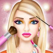 3D化妆游戏 - 美容沙龙 1.2