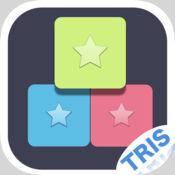 星星迷阵(Tris Star):进化版俄罗斯方块 1.04
