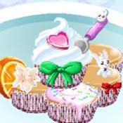 花蛋糕设计师 1