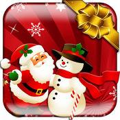 快乐 圣诞 卡 制作者: 使 圣诞老人 牌 1.0.2