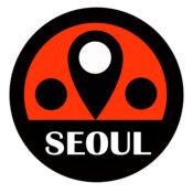首尔旅游指南韩国地铁路线离线地图 BeetleTrip Seoul trav