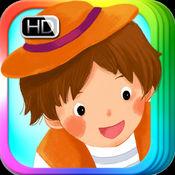 杰克与魔豆 - 睡前 童话 故事书 iBigToy 19.1
