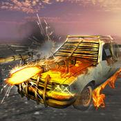 3D RoadKill死亡...