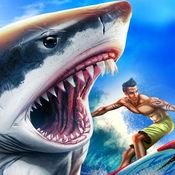 3D鲨鱼Spearfish...