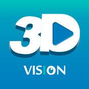 3D Vision_裸眼立体视界