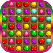 惊人的水果飞溅疯狂免费游戏 1
