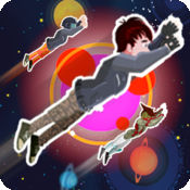 Amazing Galaxy Enforcers - 战争 空间 1