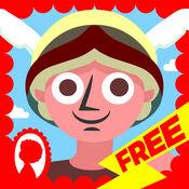 儿童游戏学习希腊神话自由 1