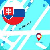 斯洛伐克导航2016 4