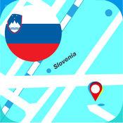 斯洛文尼亚导航2016 4