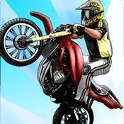 疯狂极限摩托...