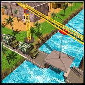美国陆军桥梁建...