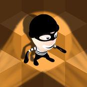 聪明的小偷逃跑块亲 1.4