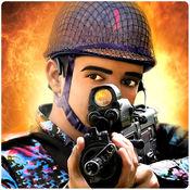 突击队陆军狙击手射击游戏 - 3D刺客的生存模拟游戏 1.0.1