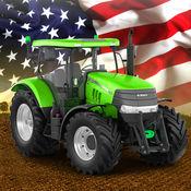 美国 农场 模拟...