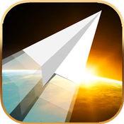 纸飞机酷跑:我的...