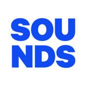 Sounds app - 和朋友一起享受音乐
