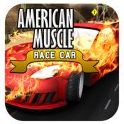 美国肌肉:驱动卡...
