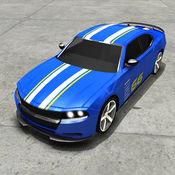 美国肌肉车模拟...