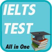 IELTS Tests All in One剑桥雅思真题测试英単語テスト本気
