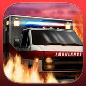 Ambulance Rescu...