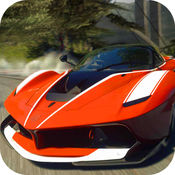 3D闪电飙车-极速飞车GTR竞赛 1.0.2