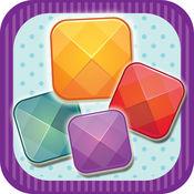 4 Tiles Pop - 益智游戏 - 赛四场比赛 1.0.0