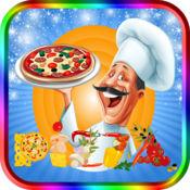 匹萨迪烹饪破折号发烧制造商-比萨饼店食物游戏 ! 1.0.1