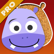 玩野生活野生动物卡通 为学龄前儿童而设的Pro 拼图游戏 1