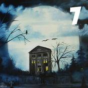 密室逃脱的世界 - 逃出神秘的幽灵城堡7 5