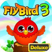 飞奔的小鸟 (Fly Bird 3.0) 完整版 3.2