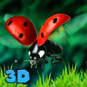 瓢虫昆虫模拟器3D 1